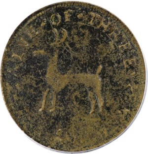 hig3 Coin Rarities & Related Topics: Historically Important Higley Coppers Always Draw Attention!