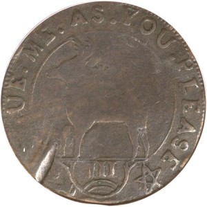 hig4 Coin Rarities & Related Topics: Historically Important Higley Coppers Always Draw Attention!