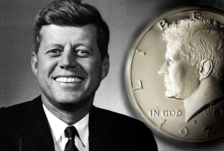 The Coin Analyst: U.S. Mint Surveys Customers about Possible Special Sets in 2014 to Mark 50th Anniversary of JFK Half Dollar