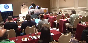 Legend-Morphy Auction Report, April 11, 2013, Bellagio Hotel, Las Vegas. VIDEO: 3:14