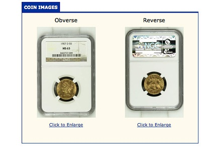 NGC Security Image Archive Now Includes 7 Million Coins