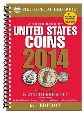 redbook 2014 JPs Corner Receives 2014 Official Red Book
