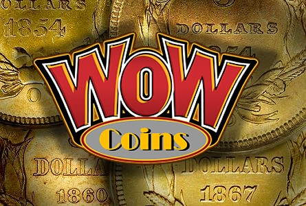 "What Gives a Coin the ""Wow"" Factor?"