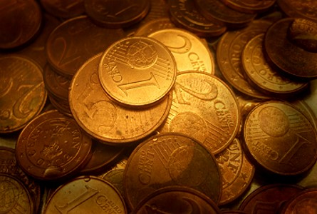 125 euro cents The Coin Analyst: Eurozone Considers Eliminating One and Two Cent Euro Coins