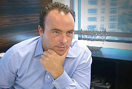 Kyle bass The Nickel Hoarding Billionaire