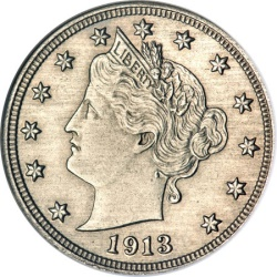 Md 1913 Coin Rarities & Related Topics: Million Dollar Coins & Notes Lead Central States Auction, Part 2