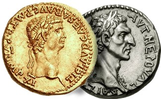 NGC Ancients: Exaggerated Portraits on Roman Coinage
