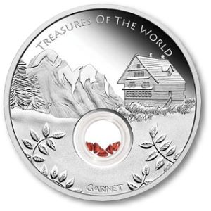 TreasuresoftheWorld May 2013 Product Releases from The Perth Mint