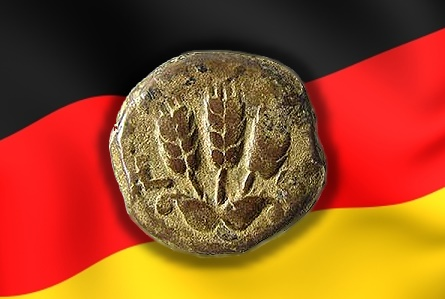 German Supreme Court ruling favorable to Ancient Coin Collectors