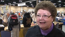 "Beth Deisher Talks About Retirement from ""Coin World"" and Her Plans for the Future. VIDEO: 3:32."