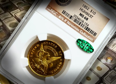 CSNS Coin Show A Barn Burner For Numismatics