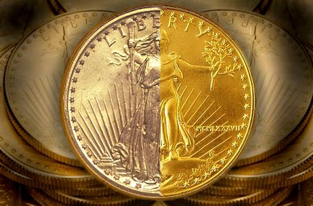 Why Lower Gold is Good for Coins and Numismatic Rarities