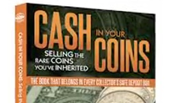 "Whitman Releases New Book ""Cash in Your Coins"" Written by Beth Deisher. VIDEO"