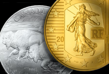 The Coin Analyst: Should the U.S. Mint Sell Precious Metal Coins at Face Value?