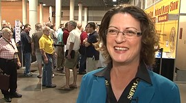 Meet New ANA Executive Director Kim Kiick. VIDEO: 2:38
