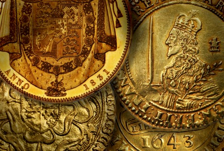 Stack's Bowers Offers Gold Coin Collection that Embodies 700 years of British History