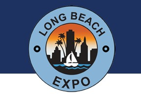 long beach logo 3 All Time Finest U.S. Half Cent Set And Superb German Coins on Display at June 2013 Long Beach Expo