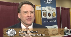 Did the Drop in Gold Price Affect Trading in Coins and Precious Metals? VIDEO