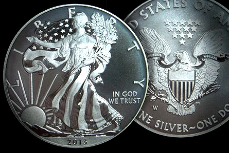 The Coin Analyst: U.S. Mint to Release West Point Silver Eagle Set May 9