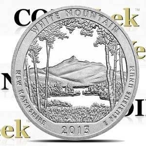 white mtn The Coin Analyst: U.S. Coin News Round Up