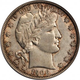 HD06O40obv 275x275 Coin Rarities & Related Topics: Inexpensive 20th Century Half Dollars for Beginners