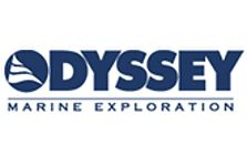 Logo Odyssey Marine Exploration Begins 2013 Gairsoppa Operations