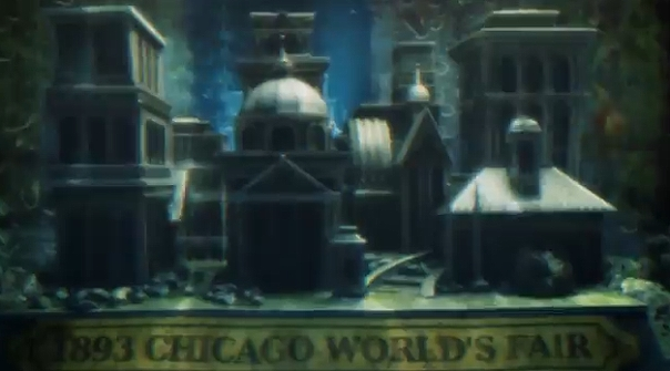bioshock worlds fair Numismatics in Videogames and BioShock Infinite