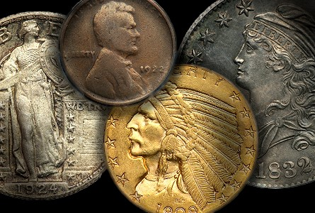 It's Time for Third Party Grading Companies to Take Circulated Classic Coins Seriously
