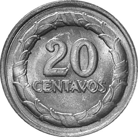coneca 20centavos CONECA: New In the ErrorScope