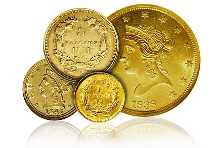 dw usgold group8 What Makes Certain Coins Popular–and Others Unpopular?