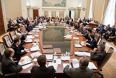fomc What Will The Federal Open Market Committee Try To Hide This Time?