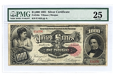 PMG-Certified Note Sells for Record $2.6 Million