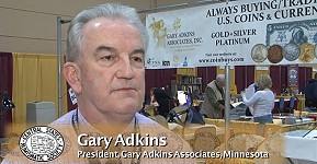 Potential Legislation to Negatively Affect the Numismatic Industry. VIDEO: 2:48