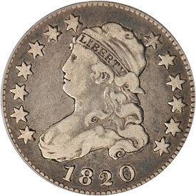 gr25 2 Coin Rarities & Related Topics: U.S. coins for less than $500 each, Part 3; Quarters