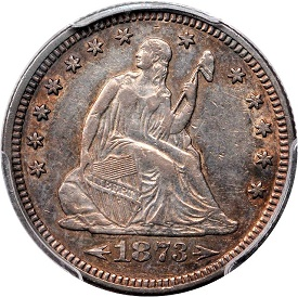 gr25 4 Coin Rarities & Related Topics: U.S. coins for less than $500 each, Part 3; Quarters