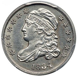 gr dimes 18342 Coin Rarities & Related Topics: U.S. coins for less than $500 each, Part 2; Dimes