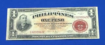 phill peso notes Philippine World War II Bank Notes on Display at Memphis Paper Show. VIDEO: 3:21