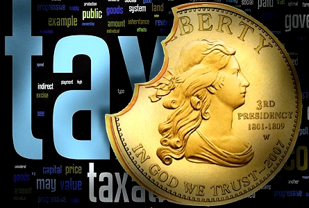 sales tax coins 2 Taxing Coin Sales: A Bureaucratic Nightmare In The Making?