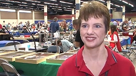How to be a Texas Numismatic Association Volunteer. VIDEO: 2:17