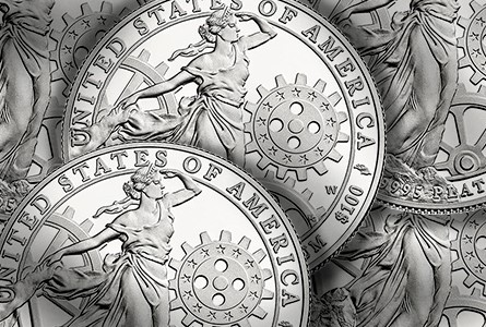 The Coin Analyst: Modern U.S. Coin News Round-Up