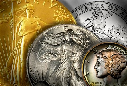 The Coin Analyst: American Liberty Coin Series Proposed in New Bill
