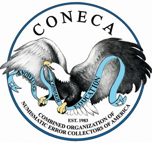 coneca eagle Another Error Coin Pioneer Passes ... Lonesome John Devine 1933 2013