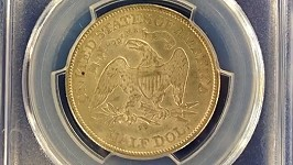 Cool Coins & Currency! Texas Numismatic Association 2013. VIDEO: 8:49
