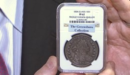 cool coins long beach 1804 Cool Coins! Long Beach Expo June 2013. VIDEO: 8:51