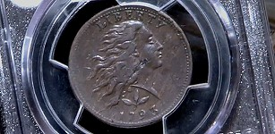 eac cool coin thumb Cool Coins and Books! EAC Newark, Ohio 2013. VIDEO: 9:31