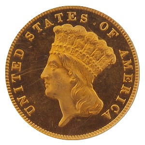 leo 3g Leo Frese Announces Coin Consignment of  THE CAMILLE COLLECTION