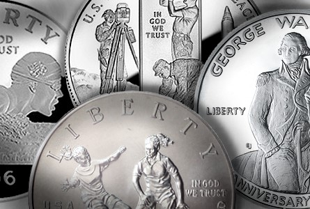 "Modern Coin Collecting: A Commemorative ""Key-Date"" MS-69 Short Set"
