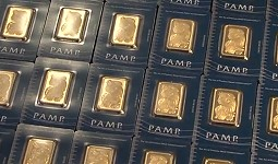 pamp thumb Precious Metals Prices and the Numismatic Market. VIDEO: 3:06