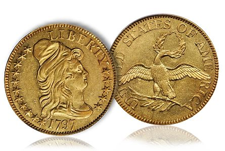The 2013 ANA Rarities Night, Part 2: Results for Gold Coins