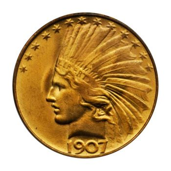 GoldCoins4 The 2013 ANA Rarities Night, Part 2: Results for Gold Coins